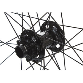 "Spank Spike Race33 Bead Bite DH LRS 27,5"" VR: 20/110 mm, HR: 12/150 mm black"